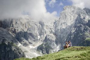 hochkoenig-panorama ach du grüne Neune © Nicola Woisetschläger, Hochkönig Tourismus GmbH