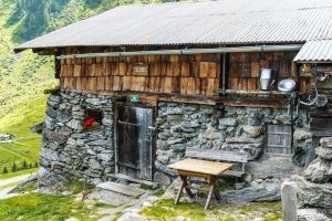 Kat Walk Alpin Hütte © Kitzbüheler Alpen Marketing GmbH,petervonier