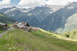 gampe-thaya_Ötztal © Ötztal Tourismus