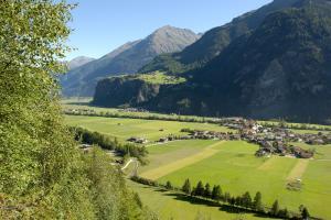 huben_Ötztal © Ötztal Tourismus