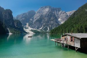 Südtirol See, pixabay