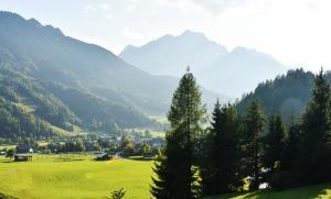 Julische Alpen Slowenien ©shutterstock