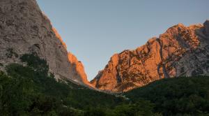 Triglav Nationalpark, Trenta © unsplash