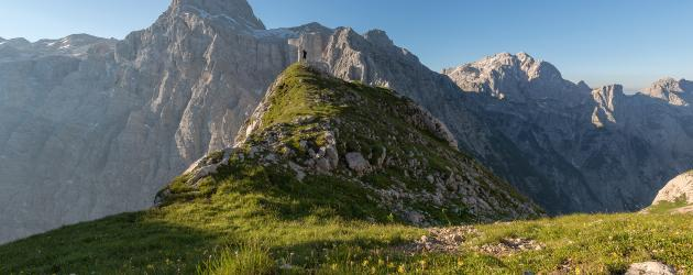 Triglav Nationalpark, Trenta 2 © unsplash