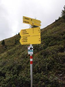 wandern spieljoch, (c) spieljochbahn