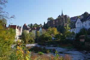 Bautzen, Spree © Thorsten Hoyer