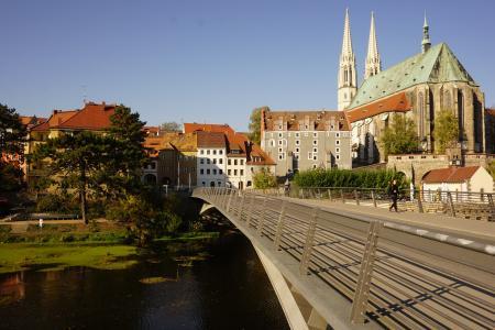 Görlitz Brücke © Thorsten Hoyer