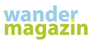 Wandermagazin Logo © wandermagazin