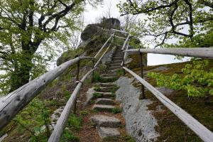 Großer Waldstein © Thorsten Hoyer